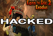 Earn To Die 2 Exodus Hacked Unblocked